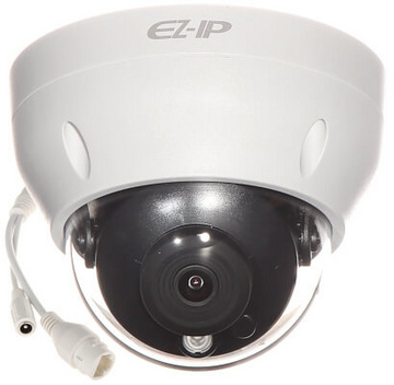 DAHUA EZ-IP IPC-D2B40 IP VIDEO 4MP DOME CAMERA