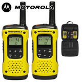 Motorola PMR Radio TLKR Talkabout T92-H2O, IP67, up to 10km, 2KIT