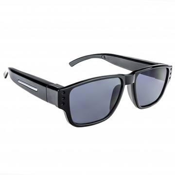 Camera hidden sun-glasses LawMate PV-EG20DL