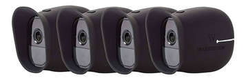 Silicon Skins for Arlo Pro Smart Security – 100% Wire Free Camera From Stone