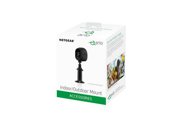 Arlo Smart Home - Adjustable Mount for Wire-free HD Security Camera - by NETGEAR (VMA1000-10000S)