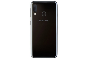Samsung Galaxy A20e (A202) 32GB Dual SIM Black