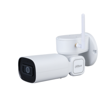 PTZ1C203UE-GN-W 2MP 3X Starlight IR PTZ Wi-Fi Network Camera