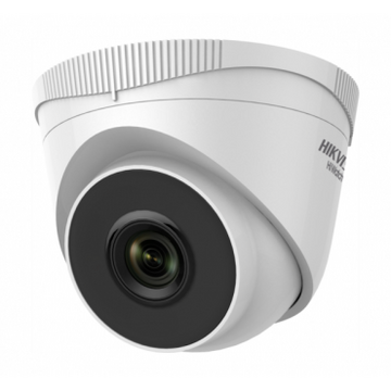 HWI-T240H IP TURRET CAMERA HIKVISION 4MP 2.8 mm