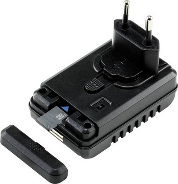 Spy camera hidden in the phone charger with a recorder up to 128GB