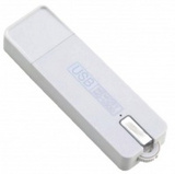 Top recorder in a flash drive with an extremely durable and high-quality sound.