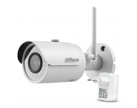 IP WIFI CAMERA 4mp dahua BULLET HFW1435S-W