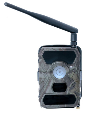 Hunting Camera Snyper Commander 3G Wireless