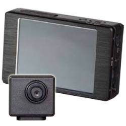 Leading Videomaker with Lawmate PV-500EVO2U Touch Screen and CMD-BU20U