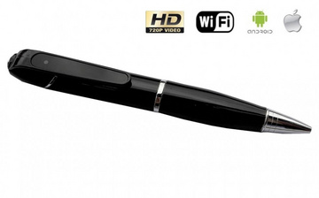 Wifi Camera in PeN HD - iOS / Android support